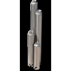 VDL druk PVC T-stuk 90° binnendraad 16 bar