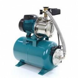 LEO 4XCm120CA3 RVS hydrofoor