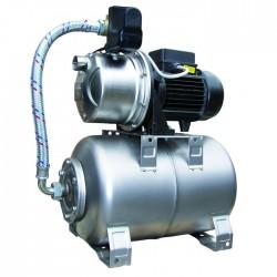 SAER HMX 97 RVS hydrofoor
