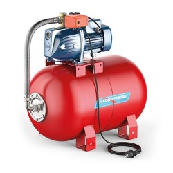 Pedrollo JSWm1A 24CL hydrofoor