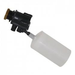 Mechanische PVC vlotter