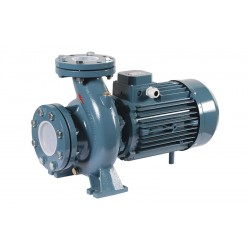 Exa FCN 50-125B norm pump
