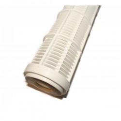"PVC uitwasbaar filter, 10""..."