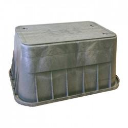 Bronpompbox